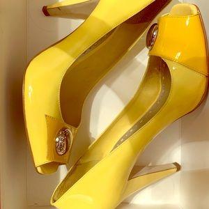 BCBGirls Annie-Style Patent Shoes